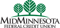 MidMinnesota Fed Credit Union Logo.png