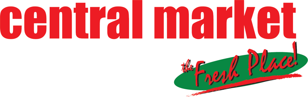 Central Market the fresh place Logo.png