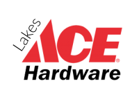 Lakes ACE Hardware logo.png