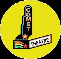 Comet Theatre Logo.png