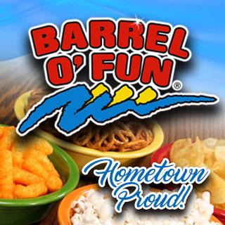 Barrel o Fun