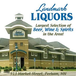 Landmark Liquors