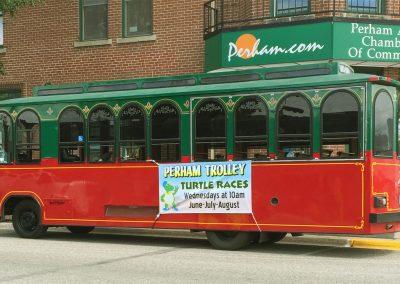 Perham Trolley
